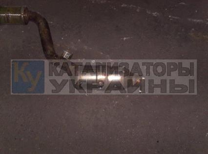 Скупка и выкуп БУ катализаторов VW 03